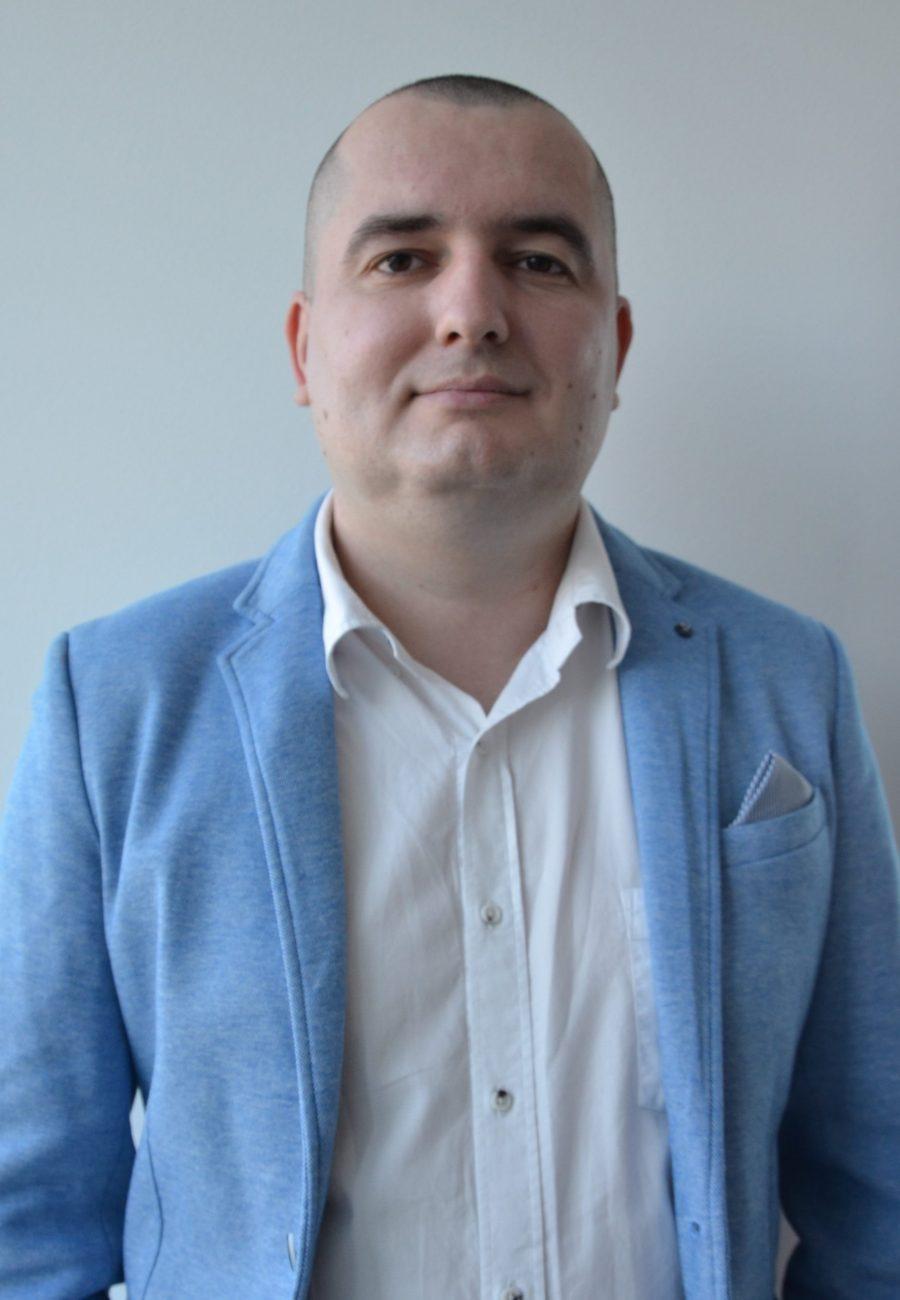 ȘUȚĂ ANDREI TIBERIU