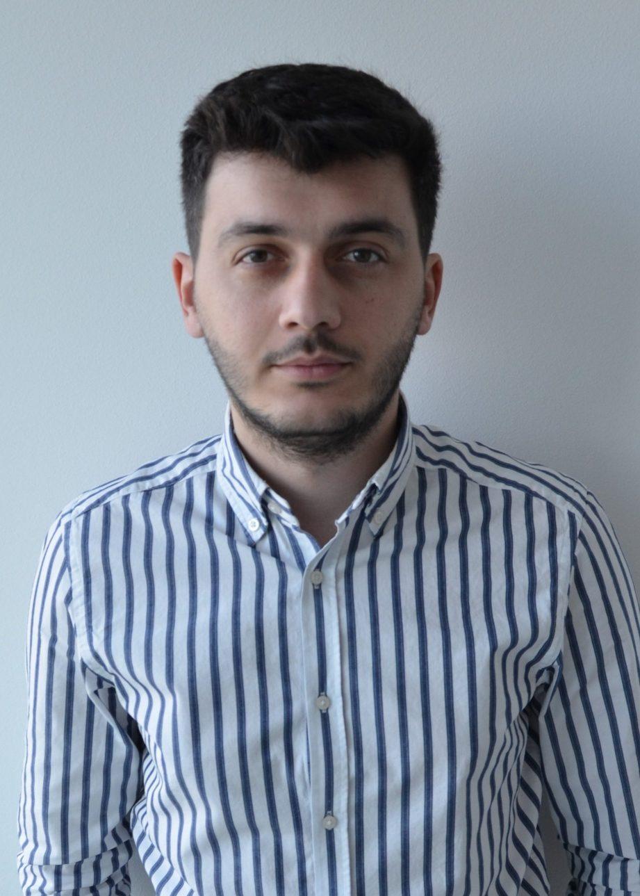 NEAȚĂ GEORGE ALIN